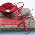 Как упаковать подарок - идеи