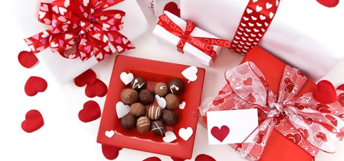 4 идеи подарков на День Святого Валентина