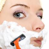 Чем заменить пену для бритья