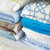 Как хранить постельное белье?