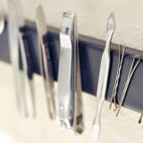 Как сделать держатель для мелких металлических аксессуаров
