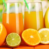 Как выжать больше сока из цитрусовых без соковыжималки